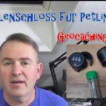 Geocaching Tipp #240 Zahlenschloss für Petlinge